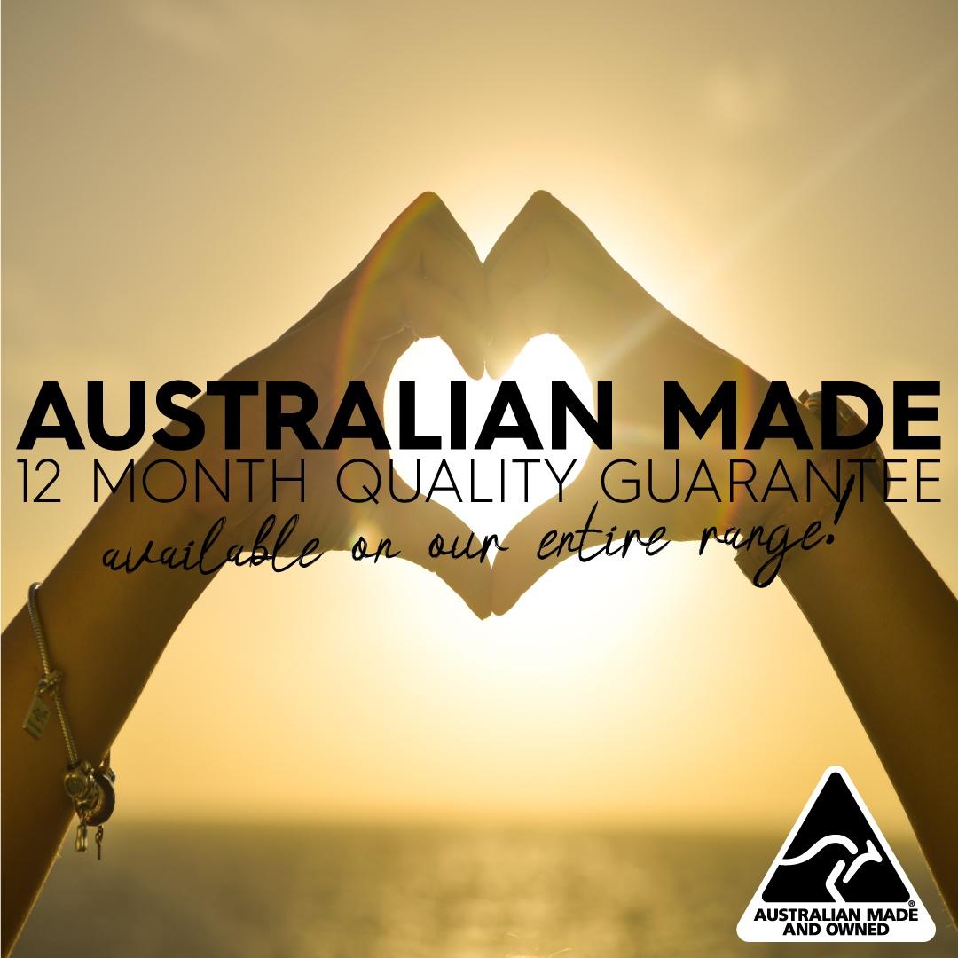 Australian Made Thongs